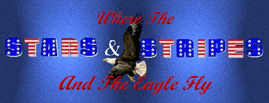 Where The Stars and Stripes and The Eagle Fly...with lyrics and sung by Aaron Tippin