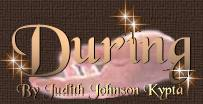 During... inspirational Christian poem by Judith Johnson Kypta