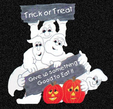 donu0027t let these friendly ghost trick you your in for a treat with